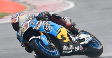 MotoGP: Jack Miller conquista vitória surpreendente na Holanda