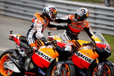 MotoGP: Pedrosa anuncia aposentadoria e entrará para Hall das Lendas