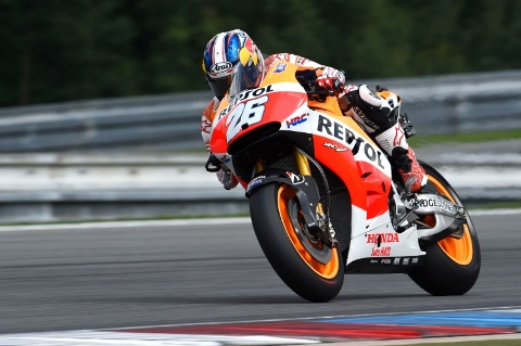 MotoGP: Daniel Pedrosa encerra sequencia de vitórias de Marc Márquez