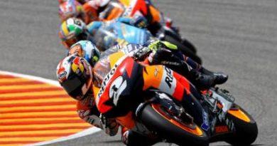 MotoGP: Daniel Pedrosa vence de ponta a ponta o GP da Catalunha