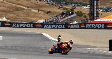 MotoGP: Daniel Pedrosa e Honda quebram jejum de mais de um ano sem vitória