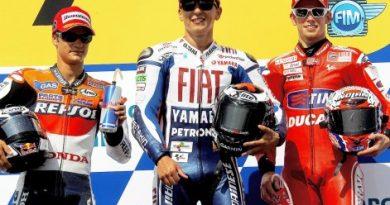 MotoGP: Jorge Lorenzo vence a 7ª no ano