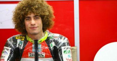 MotoGP: Marco Simoncelli falece em acidente no GP da Malásia