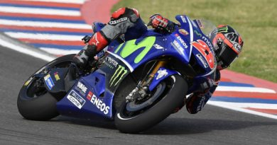MotoGP: Maverick Viñales vence na Argentina
