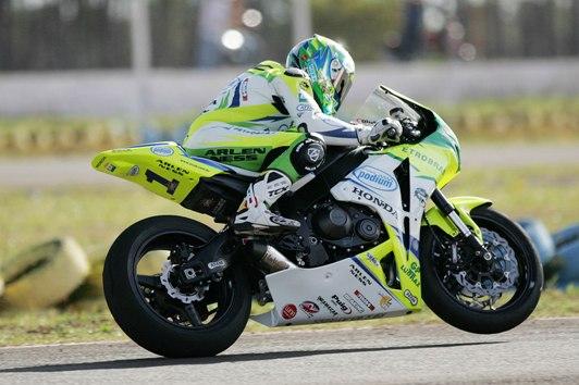 Moto: Gilson Scudeler conquista a Superpole em Campo Grande