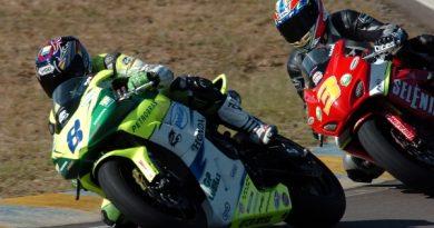 Moto: Portaluppi vai Campo Grande em busca do terceiro lugar na pontuação da Superbike