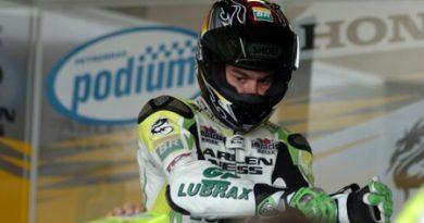 Moto: Portaluppi vence duas e retoma liderança da Superbike no Campeonato Gaúcho