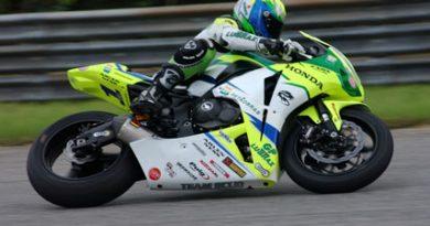 Moto: Gilson Scudeler vence etapa de abertura do Brasileiro de Superbike em Jacarepaguá