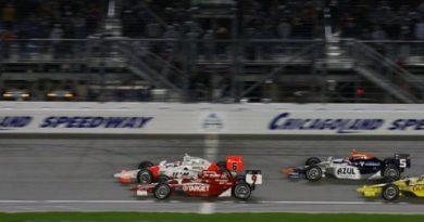 IndyCar: Ryan Briscoe vence em Chicago