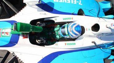 IndyCar: Kanaan treina em Mid-Ohio após corrida em Toronto