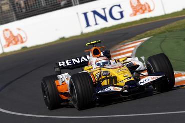 F1: Problemas com o carro dificultam estréia de Nelsinho Piquet