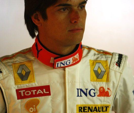 F1: Com a F1 de volta à Europa, Nelsinho Piquet se mostra animado com evoluções no R29