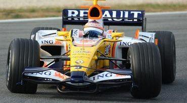 F1: Nelsinho Piquet estréia domingo na Fórmula 1
