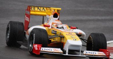 F1: Briatore diz que times não foram consultados sobre mudança