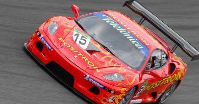 GT3 Brasil: Condição dos pneus determinou o equilíbrio de forças nesta sexta-feira