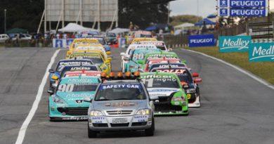 Stock: O anel externo de Curitiba será o desafio da terceira etapa