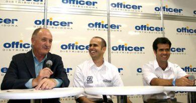 Stock: Felipão escala Officer Motorsport 2008