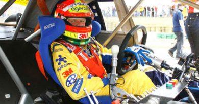 Stock: Ingo Hoffmann busca primeiros pontos em Curitiba
