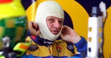 Stock: Em Interlagos, Ingo Hoffmann precisa de um pódio