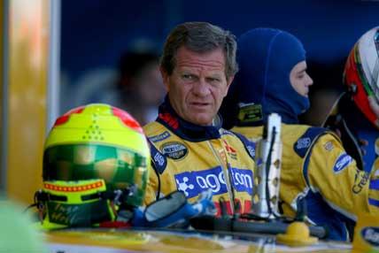 Stock: Carro responde, Ingo fica em 6º. no primeiro dia