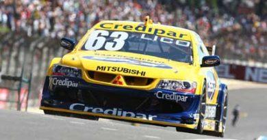 Stock: Kaesemodel passa no teste e termina as duas corridas