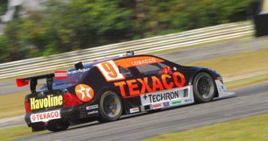 Stock: Camilo e Losacco entre os mais rápidos