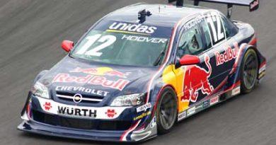 Stock: Red Bull Racing de volta ao palco do milagre