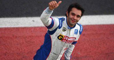F1: Antonio Pizzonia participou de jogo beneficente no principado de Mônaco