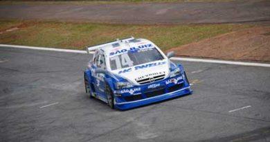 Stock: Oitavo em Brasília Popó Bueno sobe duas posições no campeonato e agora está em sexto