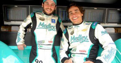 Stock: Maurício e Gomes começam a decidir o título