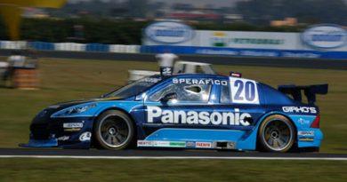"""Stock: Panasonic Racing terá muito trabalho nas """"férias"""""""