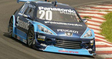 Stock: Ricardo Sperafico destaca evolução da equipe
