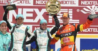 Stock: Rodrigo Sperafico conquista pódio para a equipe Terra Racing em Brasília