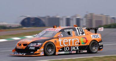 Stock: Rodrigo Sperafico diz estar longe da vitória no Tarumã