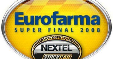 Stock: Eurofarma assina Super Final 2008