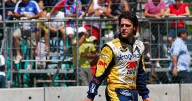 Stock: Problemas mecânicos tiram equipe AMG do GP Bahia