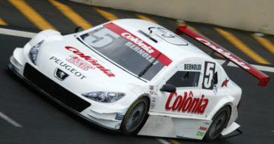 Stock: Bernoldi surpreende na classificação em Interlagos