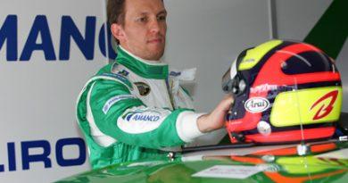 Stock: Burti enfrenta problemas com os pneus no classificatório em Brasília