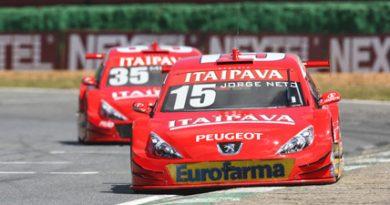 Stock: RC3 Bassani coloca seus dois pilotos entre os 6 primeiros
