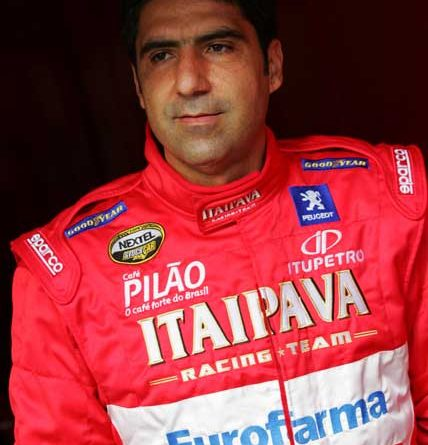 Stock: Antonio Jorge Neto será homenageado em Campinas