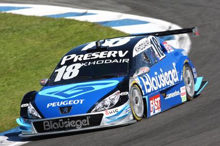 Stock: Allam Khodair confia em bom resultado na corrida de Brasília