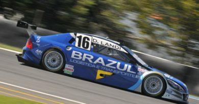 Stock: Full Time espera por corridas acirradas em Brasília