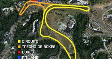 Stock: Conheça o circuito para o Grande Prêmio de Salvador