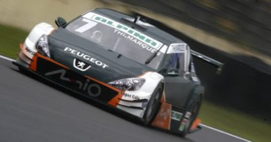 Stock: Thiago Marques prevê corrida emocionante em Interlagos