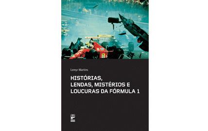 F1: Editora recolhe livro de Lemyr Martins devido à falsa conversa de Rubens Barrichello