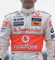 F1: Pedro de la Rosa é o novo presidente da GPDA