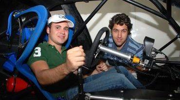Pick-Up: Dudu Massa volta às pistas no Brasileiro de Pick-Up Racing