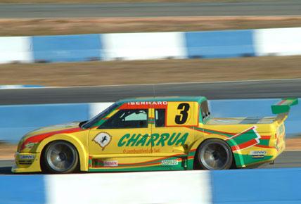 Pick-Up: Mottin-Charrua sai de Minas na vice-liderança do campeonato