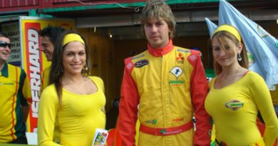 Pick-Up: Iserhard corre atrás do vice em Interlagos