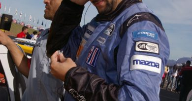 Pick-Up: Douglas Soares fará segunda prova na categoria